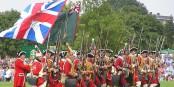 Wohin nur marschieren die Briten? Etwa 'raus aus der EU? Foto: Aeggy / Wikimedia Commons / CC-BY-SA 3.0
