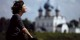 """Les Russes aspirent aux mêmes choses que nous - les échanges culturels nous le rappellent. Foto: Caption du film """"Patriotinnen"""" d'Irina Roerig"""