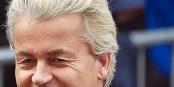 """Blondi"" Geerd Wilders viendra soutenir la candidate ""Pegida"" aux municipales de Dresde. Foto: Rijksoverheid / Phil Nijhuis / Wikimedia Commons / CC0"