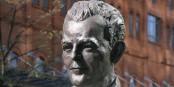 13 minutes ont manqué pour faire de Georg Elser le sauveteur du monde. Foto: Rutherford / Wikimedia Commons / PD