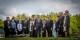 François Hollande et les leaders des institutions européennes au Struthof. Digne. Foto: Claude Truong-Ngoc / Eurojournalist(e)