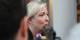 Blöd für Marine Le Pen und den rechtsextremen Front National - Parteigründer Jean-Marie Le Pen läuft gerade verbal Amok. Foto: Eurojournalist(e)