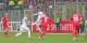 37e minute - Mike Frantz marque le but de la victoire contre Cologne. Foto: Eurojournalist(e)