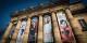 """Am Sonntag hat """"Ariane und Blaubart"""" in Straßburg Premiere. Eine irgendwie zeitlose Oper. Foto: Claude Truong-Ngoc / Eurojournalist(e)"""