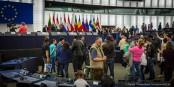 Samedi, les citoyens et citoyennes auront l'occasion de débattre avec les élus - une occasion à ne pas manquer ! Foto: Claude Truong-Ngoc / Eurojournalist(e)