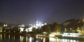 """""""Wir dürfen leider nicht hinein"""" - der US-Botschafter in Tschechien hat ab sofort Hausverbot auf der Prager Burg. Foto: Daniel Görtz / Wikimedia Commons / CC-BY-SA 2.5"""
