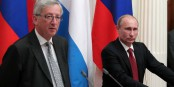 L'Europe et la Russie - ni en guerre, ni en paix. Foto: Kremlin.ru / Wikimedia Commons / CC-BY 3.0