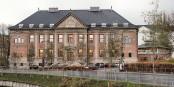 """La banque danoise """"Realkredit Danmark"""" s'est mis à appliquer un """"taux négatif"""" pour les crédits qu'elle accorde. Foto: Villy Fink Isaksen / Wikimedia Commons / CC-BY-SA 2.5-SELF"""