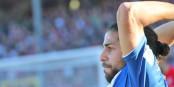 L'international suisse Ricardo Rodriguez a marqué le seul but à Wolfsburg - le SC Freiburg n'a pas à rougir de son match à Wolfsburg. Foto: Eurojournalist(e)