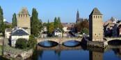 La belle ville de Strasbourg serait l'endroit idéal pour lancer un mouvement d'une gauche européenne. Foto: Jonathan Martz / Wikimedia Commons / CC-BY-SA 3.0