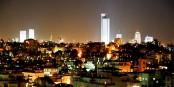Auch hier in Tel Aviv freut man sich über den Austausch mit Freiburg. Foto: he / Wikimedia Commons / CC-BY-SA 3.0