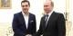 Si l'UE préfère voir le peuple grec dans la misère, il est normal que Tsipras cherche l'aide là où il peut la trouver. Foto: www.kremlin.ru / Wikimedia Commons / CC-BY-SA 4.0