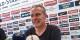 Coach Christian Streich will vor dem Abstiegsduell beim Hamburger SV vor allem eines: seine Spieler vor dem Druck bewahren... Foto: Pressebüro Bicker / www.abicker.de