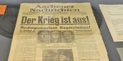 Am 8. Mai 1945 endete das schwärzeste Kapitel der deutschen Geschichte. Seltsam, dass wir diesen Tag nicht als freudiges Ereignis begehen. Foto: ACBahn / Wikimedia Commons / GNU 1.2