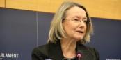 Evelyne Gebhardt est la nouvelle présidente du Centre Européen de la Consommation. Foto: Eurojournalist(e)