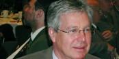 Jens Böhrnsen (SPD) - élu pour former le nouveau gouvernement à Brême, il vient de démissionner. La politique est une drôle d'activité... Foto: Wilfried Wittkowski / Wikimedia Commons / GNU 1.2