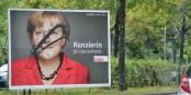 Angela Merkel n'a rien fait pour empêcher les Etats-Unis d'espionner l'Europe entière. Elle doit démissionner. Foto: Eurojournalist(e)