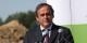 Sollte Sepp Blatter doch als FIFA-Präsident wiedergewählt werden, droht UEFA-Präsident Michel Platini mit dem Rückzug seines Kontinentalverbands. Foto: Klearchos Kapoutsis / Wikimedia Commons / CC-BY 2.0