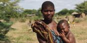 Si être maman est encore plus difficile ailleurs, la France devrait quand même faire des efforts. Foto: Esnart Wisted / DFID UK Department for International Development / Wikimedia Commons / CC-BY 2.0