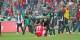 Le larmes coulaient après une dernière journée de la Bundesliga improbable. Maintenant, il faudra se relever. Foto: Eurojournalist(e)