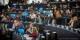 A quoi servent de telles manifestations - à collectionner des gadgets et jouer à l'eurodéputé pendant 10 minutes ? Foto: Claude Truong-Ngoc / Eurojournalist(e)