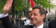 Da hat er gut lachen, der Nicolas Sarkozy. Denn er darf seine Partei umbenennen. Toll. Foto: Remi Jouan / Wikimedia Commons / CC-BY-SA 3.0