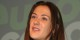 Bei der Europawahl aus dem Parlament geflogen,  ist sie nun wieder da. Sandrine Bélier, Beruf: Kandidatin. Foto: Jeffdelonge / Wikimedia Commons / GNU 1.2