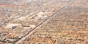 """Si """"le bateau est plein"""", ce n'est pas chez nous, mais chez eux - le camp de réfugiés Za'atri en Jordanie. Foto: US State Department / Wikimedia Commons / PD"""