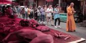 """Das """"Dog and Cat""""-Festival in Yulin (China) sollte gestoppt werden. Und die EU sollte sich an die Spitze der Proteste setzen. Foto: Billy H. C. Kwok"""