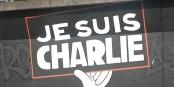 """Wir sind Charlie... so gut gemeint der Slogan auch ist, wir sind alles andere als """"Charlie""""... Foto: Eurojournalist(e)"""