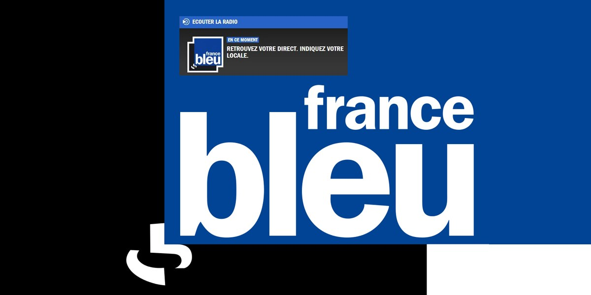 Radio France Bleu Eurojournalist E