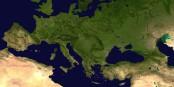 Wenn sich unsere Verantwortlichen diese Woche richtig blöd anstellen, bricht Europa auseinander. Foto: NASA / Wikimedia Commons / PD