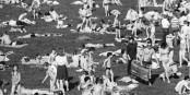 Les piscines seront peuplées cette semaine, mais attention aux expositions prolongées au soleil ! Foto: Bundesarchiv Bild 183-J0510-0024-001 / Franke, Klaus / Wikimedia Commons / CC-BY-SA