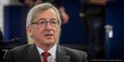 Ist das der neue Statthalter von Hellas, wenn EU, IWF und EZB Alexis Tsipras gestürzt haben werden? Oder nehmen sie doch die Marionette Samaras? Foto: Claude Truong-Ngoc / Eurojournalist(e)