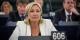 """Marine Le Pen assurera la présidence du nouveau groupe parlementaire """"Europe des Nations"""" - attention, danger ! Foto: Claude Truong-Ngoc / Eurojournalist(e)"""