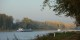 Dem Rhein ist es ziemlich egal, wie gut oder schlecht unsere Politiker arbeiten. Uns schon weniger... Foto: AnRo0002 / Wikimedia Commons / CC0