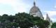 Uff, die Geheimdienste haben einen Anschlag auf das Pariser Wahrzeichen Sacré-Coeur verhindert, obwohl der gar nicht geplant war. Na dann. Foto: Luctor / Wikimedia Commons / PD