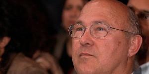 """Frankreichs Finanzminister Michel Sapin fände einen """"Grexit"""" nicht schlimm... Foto: Marie-Lan Nguyen / Wikimedia Commons / CC-BY 2.5"""