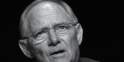 On ne peut pas s'empêcher de penser que Wolfgang Schäuble veut se venger sur le peuple grec. Foto: Claude Truong-Ngoc / Eurojournalist(e)