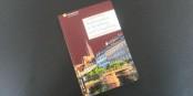 Das neue Buch von Stefan Woltersdorff ist eine Liebeserklärung an die Europahauptstadt und deren Umland auf beiden Rheinseiten. Foto: Eurojournalist(e)