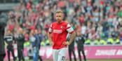 Johnny Schmid était abattu après la défaite à Hannover - maintenant, il tentera de se relancer à Hoffenheim. Foto: Eurojournalist(e)