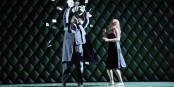 Drama, Tragik, Musik - die Pik Dame in der Oper in Strassburg. Foto: ONR / Monika Rittershaus