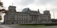 Le parlement allemand, le Reichstag, est en train de se rendre aussi obsolète que l'Assemblée Nationale. Foto: Eurojournalist(e)