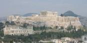 C'est ici que la démocratie a été inventée - et c'est ici qu'on l'enterre aussi. Foto: http://en.wikipedia.org / Wikimedia Commons / GNU 1.2