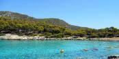 Wer genug Geld hat, kann sich an der Leichenfledderei in Griechenland beteiligen. Zum Beispiel durch den Kauf einer Insel. Foto: Lichinga / Wikimedia Commons / CC-BY-SA 4.0