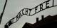 "Le portail en fonte d'Auschwitz - ""très joli"" pour Oskar Groening. Foto: Muu-karhu / Wikimedia Commons / CC-BY-SA 2.5"