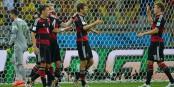 Quelle soirée - l'Allemagne a battu le Brésil 7-1. Foto: Marcello Casal Jr. / Agencia Brasil / CC-BY 3.0br