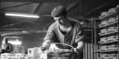 Les travailleurs immigrés, on les apprécie dès lors qu'ils viennent et repartent comme on veut. Foto: Bundesarchiv, B-145 Bild F012395-0004 / Müller, Simon / Wikimedia Commons / CC-BY-SA