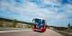 """Die roten Busse von """"Isibus"""" werden eine harte Konkurrenz für die grünen Busse von """"Flixbus"""" werden. Foto: www.isilines.fr"""
