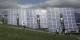 Ob eines Tages Solaranlagen wie Thémis die Atomkraft in Frankreich ablösen werden, steht in den Sternen. Foto: Thémis Solaire Innovation / Wikimedia Commons / CC-BY-SA 3.0